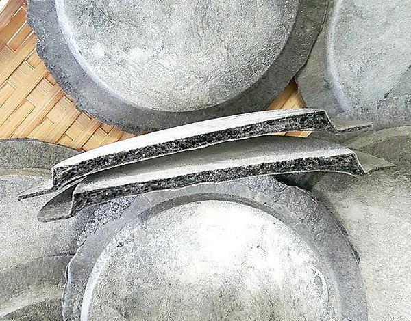 竹炭パワーで健康サポート