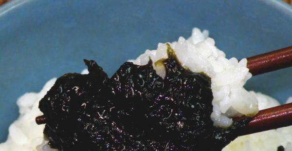 しその香りと風味豊かな青じそ海苔