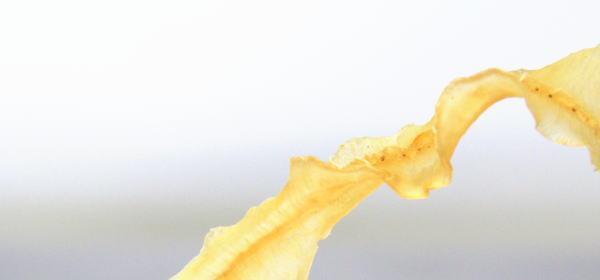 味付け帆立貝ミミ(ボイルほたて貝ひも)の珍味