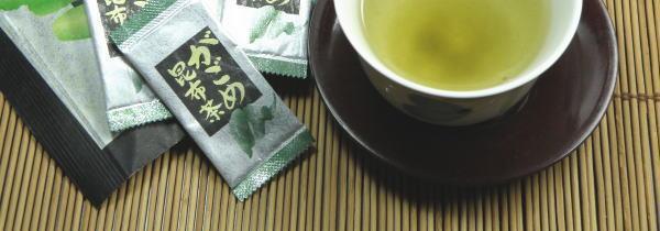 がごめ昆布は健康に良いお茶として知られています。