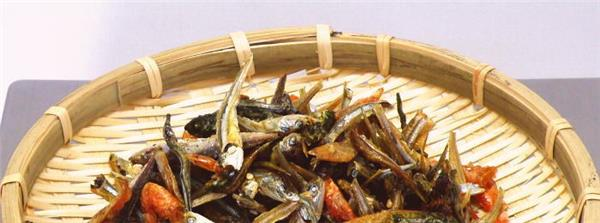 食べる天然の小魚 小魚カルシウム