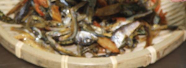食べるカルシウム 小魚カルシウム