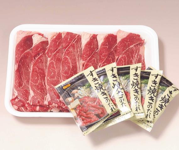 青森県産和牛の短角牛肉