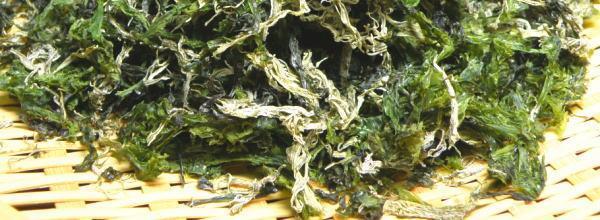 焼のりとろろ 美味しい乾燥海藻