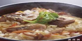 炊き込みご飯の素/混ぜるだけで簡単&即席